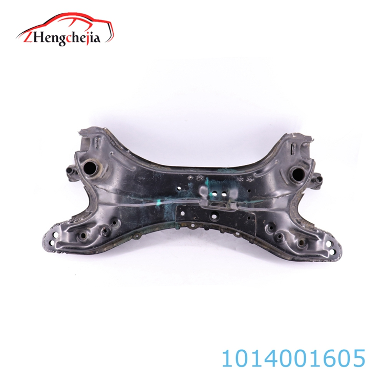 Auto Spare Part Front Subframe For Geely 1014001605