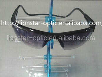 Hot sale magnet glasses half frame polarized sunglasses, wholesale magnets sunglasses