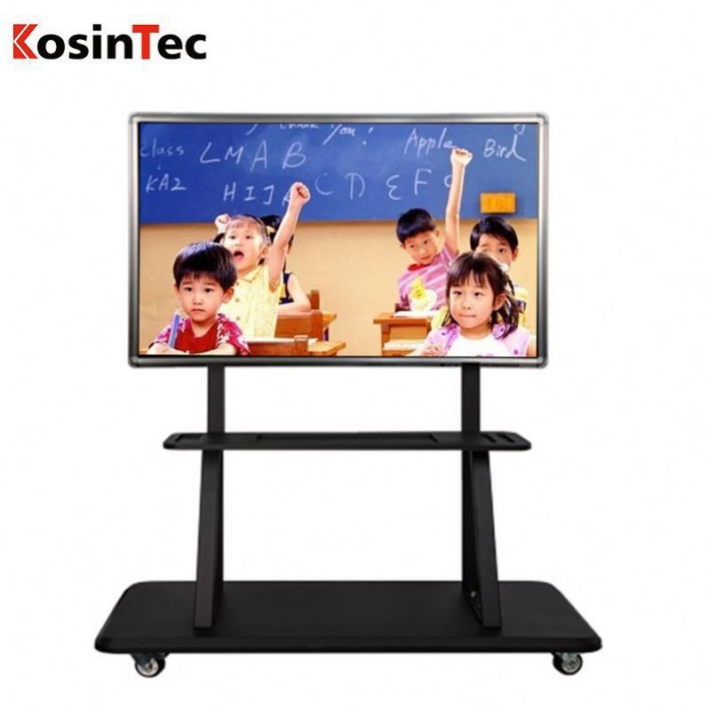 65inch mini interactive whiteboard with OPS built-in