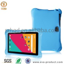 "7 Inch Tablet Kids Proof Silicone Case for Dragon Touch Y88X Plus / Y88X / Q88 A13 7"", Alldaymall A88X / A88S 7"",NPOLE N718"