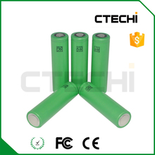 18650 V3 e-cigarette battery cell 10A Lithium-Ion Rechargeable Battery 3.6v 2250mAh