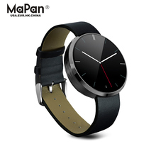 smart watch with tracking systems for mobile phones/hands-free calls