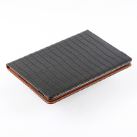 Popular Crocodile Leather Strong Magnetic Case Cover For Ipad pro 10.5 inch