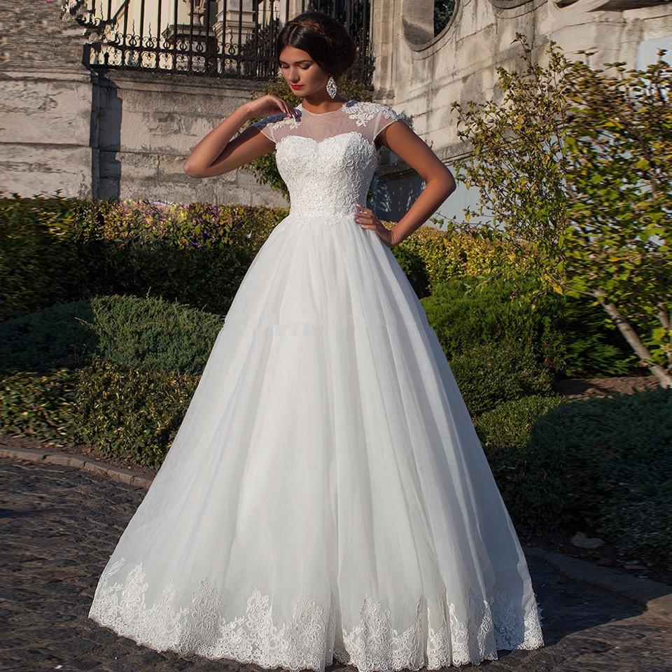 Venta al por mayor vestidos boda novias-Compre online los mejores ...