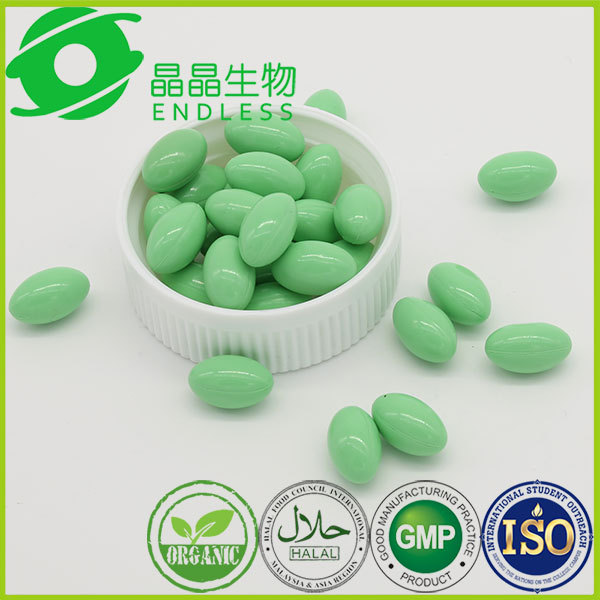 Private label OEM service benefits ginkgo biloba Extract capsule