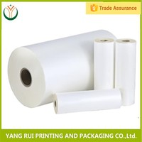 China manufacturer LDPE plastic film