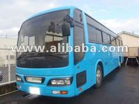 Nissan Bus 55 seater
