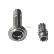 plunger for solenoid valve