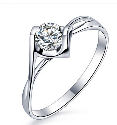 8k diamond engagment ring