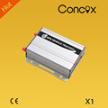Concox X1 multi-functional vehicle GPS tracker with temperature sensors for fleet management