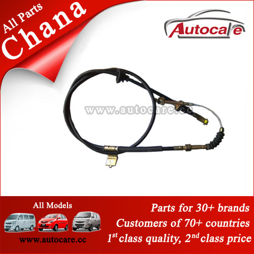 Best Quality Chana Spare Parts Chana Mini Bus 1602010 02 CLUTCH CABLE