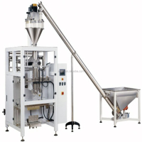 Automatic Flour Powder Starch Filling and Packaging Machine (HFT-6240F)