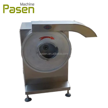 Industrial stainless steel industrial sweet potato chip cutter