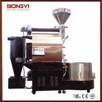 Best Price 30kg Coffee Roasters Rotary