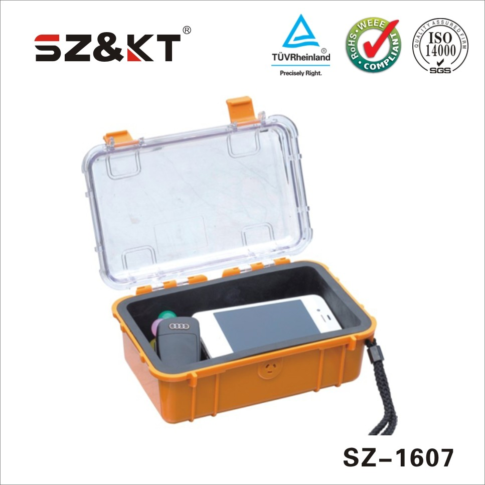 ABS Hard plastic outdoor cases