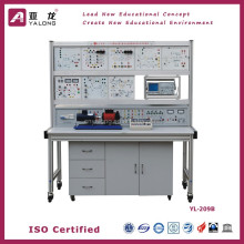 Electrical & Technology Education Equipmen ,Automatic Control Teaching equipment , Automatic Control System Teaching Platform