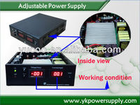 YK-AD10020 model make in China alibaba sell 20a variable dc power supply