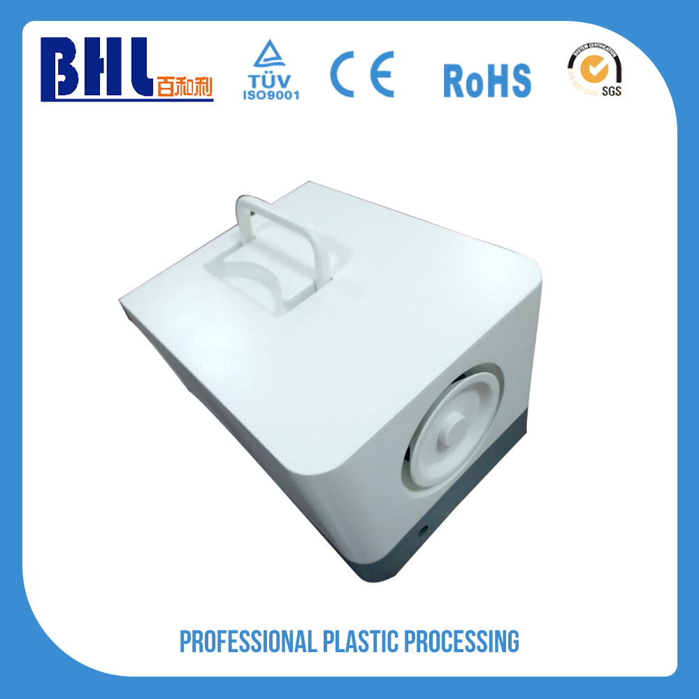 Hot sale automobile vacumm forming plastic goods parts dishes