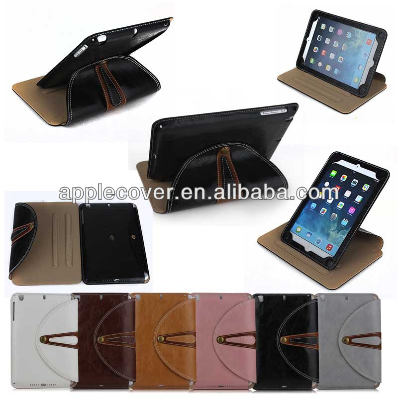 Case for ipad Mini 1/2/3, for iPad Mini 1/2/3 Luxury Unique Case