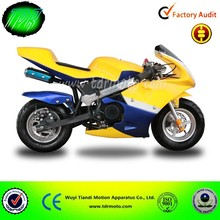 49cc 50cc pocket bike mini moto for sale for kids made by TDRMOTO