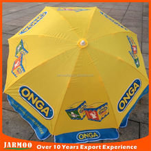 Decorate colorful lastest hawaii beach umbrella