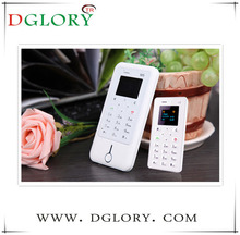 DG-M5B Take card charging Po card mobile phone