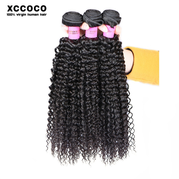 Wholesale Cheap Raw Virgin Unprocessed Durable 100 Percent Indian Remy Afro Kinky Human Hair