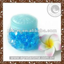 bulk pretty car gel perfume for air freshener