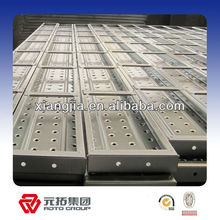 scaffold factory produced floor decking sheet