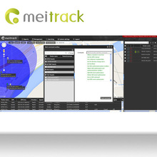 Meitrack worldwide logistics tracking with Professional Technical Support