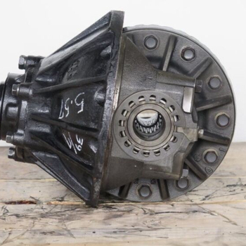 Meritor  Differential Front/Rear