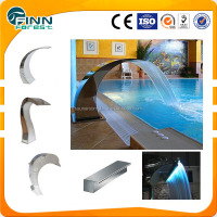 Outdoor Garden And Pool Decorative Water