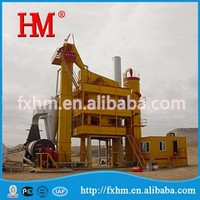 HMAP-ST800 Asphalt Mixing Plant Manufacture In China/Road Equipment