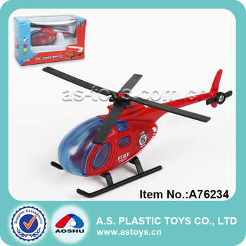 1:72 scale mini alloy free wheel die cast fire aircraft model with low moq