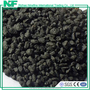 High Carbon Low Sulphur Graphitized Petroleum Coke