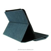 Wholesale New arrival Cool Cowboys Pu leather cases for ipad 2/3/4 stand foldable cover for iPad