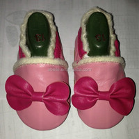 shoe soles for sale kids footwear doll shoes wholesale Good quality Popular Cheap Baby Leather Shoes