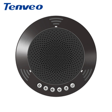 TEVO-A100B conferencing equipment bluetooth speaker microphone