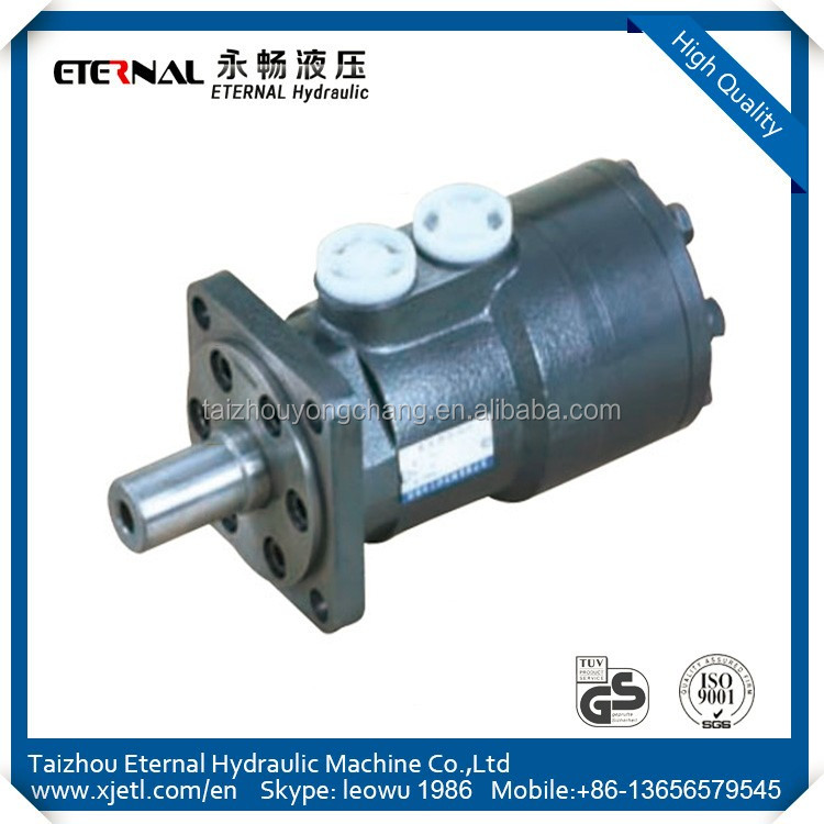 Unidade de Substituição de peças de reposição escavadeira motor hidráulico de alta eficiência