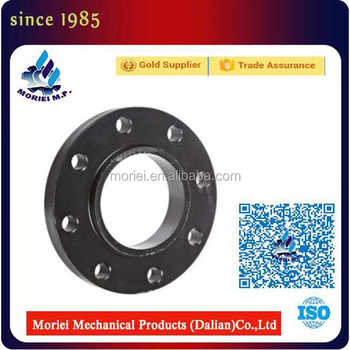 Hot Sale Titanium Forged Flange