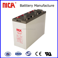 High quality 2v 1000ah solar power storage battery UPS battery