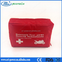 OP manufacture CE FDA ISO approved high quality hot selling roadside auto car emergency tool kit