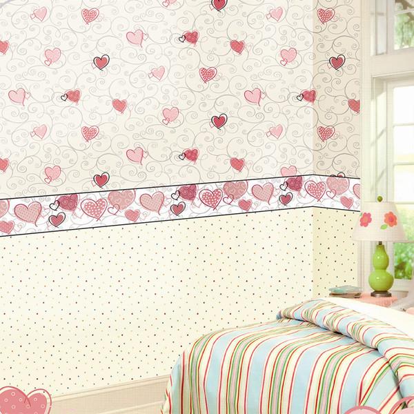 3d kinderen behang voor jongens en meisjes tiener kamers wallpapers wand coating product id for Trend wallpaper voor volwassen kamer