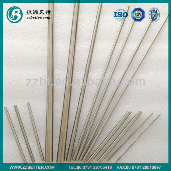 high quality of TZM bar/wire/rods