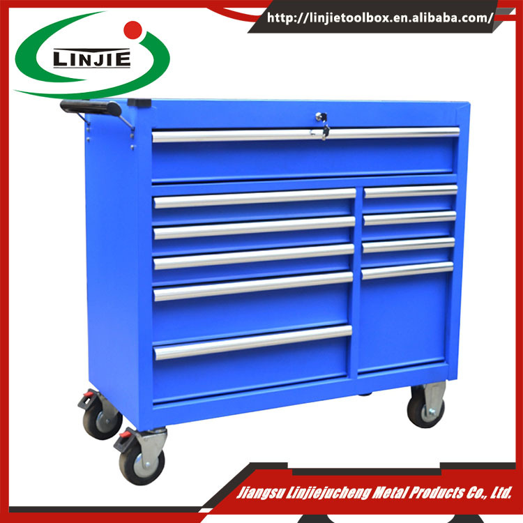 China alibaba high quality professional tool case/ abs equipment case / trolley tool box