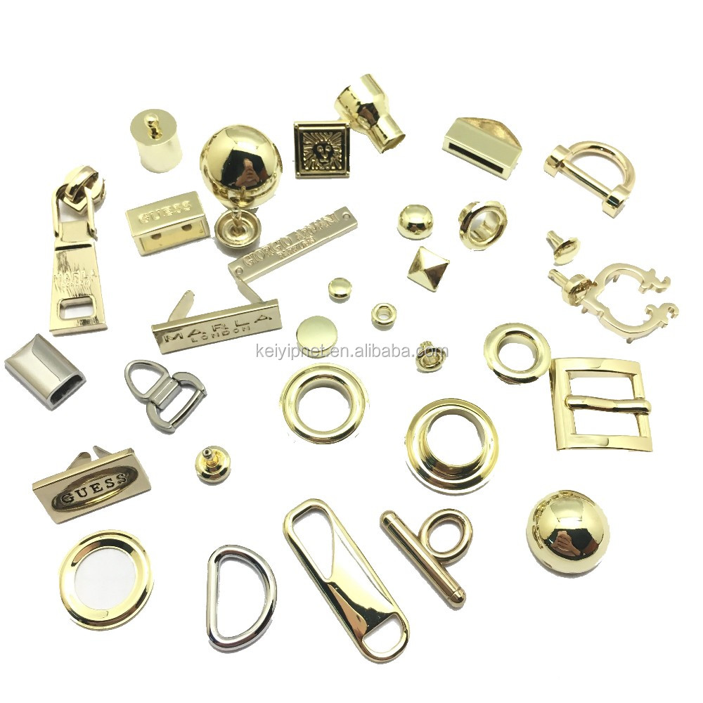 metal bag accessories metal accessories for bag bag making accessories