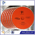 Chinese Professional manufacturer beige marble diamond cutting disc