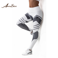 professional running apparel fitness wear personalized private sticker nameplate organic cotton fitness wear