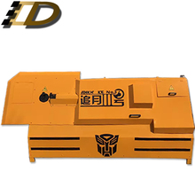 Best quality CNC rebar stirrup bender machine/Automatic steel bar bending machine