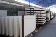 fireproof material heat resistant materials standard type calcium silicate board for aluminum industry